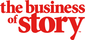 The Business of Story logo