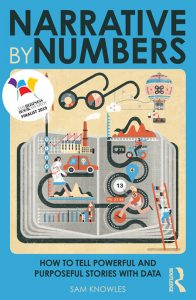 Narrative by Numbers by Sam Knowles